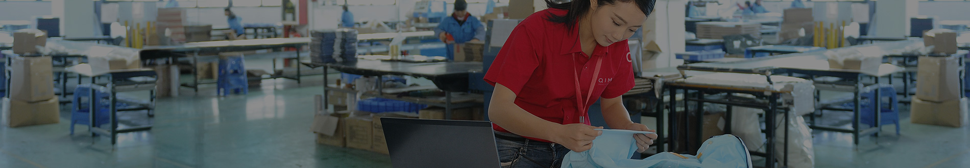 Garment & Apparel Quality Control Testing   QIMA